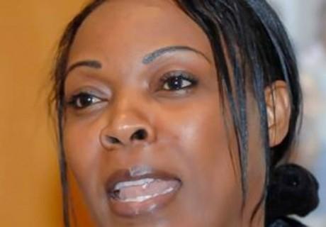 Anne Wafula Strike - Patron