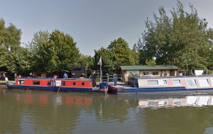CanalAbility Mooring - Harlow, Essex