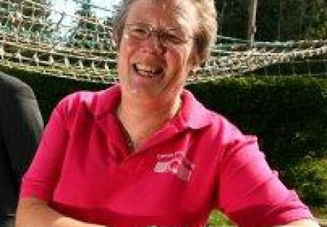 Doreen Goodall - General Manager