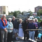 Community group boating experience