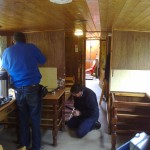 Transforming the Cabin