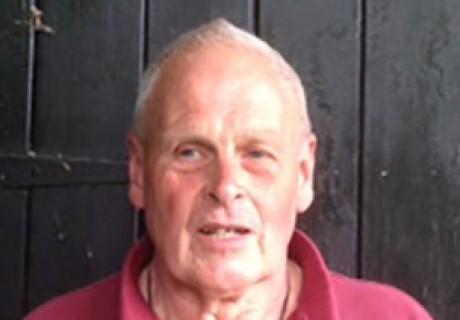 Tony Catchpole
