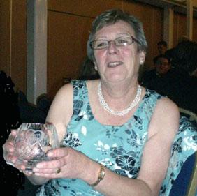 Heart 4 Harlow Award